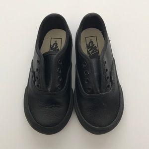 Other - Vans sneakers